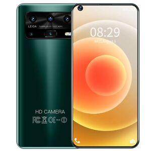 2021 P50 7.2 Inch 12GB+512GB Mobile Octa-core 16MP + 32MP HD camera 5800mAh Glob