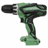 HITACHI DV18DGL TOOL ONLY 18V 1/2 in Li-Ion Cordless 18 Volt Hammer Drill Driver