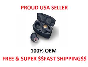 Jabra Elite Active 65T True Wireless Sports Earbud Headphones -Titanium Black SR