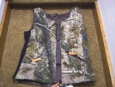 Womens 2X Vest Insulated Vest C4 Pants Match WaterProof Realtree Camo Vest $130