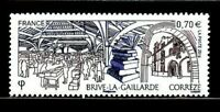 France - Mail 2016 Yvert 5104 MNH Architecture