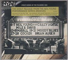 Live At The Fillmore East 1970 - Neil Young & Crazy ...