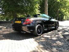 2005 Mercedes Benz SLK55 AMG - Very Special - FSH - Beautiful