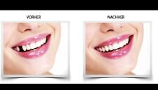 Provisorischer Zahnersatz Zahnprothese     auch für gebrochene Zähne ™️