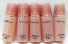 Sulwhasoo BLOOMSTAY Vitalizing Water 8pcs x 5ml,New, Moisture,Anti Aging,Amore