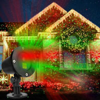 Full Sky Laser Projector Lamp Outdoor LED Stage Light Landscape Light c