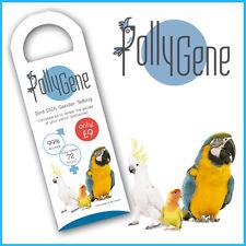 Kit Sexado de Aves por ADN para Agapornis, Loros, Cacatúas (Psitacidas)