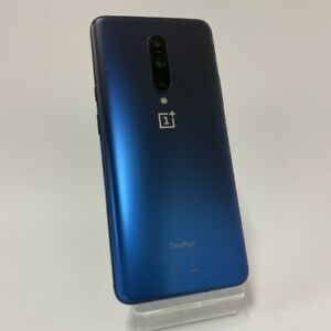 ONEPLUS 7 PRO 256GB Dual-SIM - Blue / Grey - Unlocked - Smartphone Mobile Phone