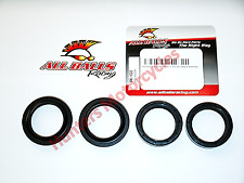 Honda CBF500 Fork Oil Seals & Dust Seals Kit Set By AllBalls Racing 2004 to 2008