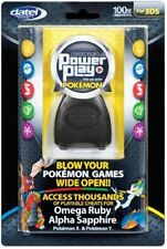3ds Datel Action Replay Power Play Pokemon -
