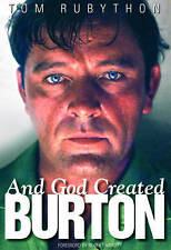 """VERY GOOD"" And God Created Burton, Rubython, Tom, Book"