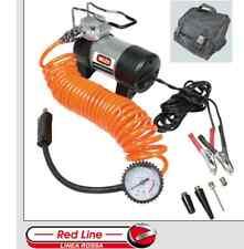 Minicompressore Mini Compressore Aria Portatile Auto Barca 12v MET30 valex