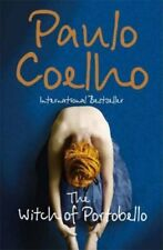 The Witch of Portobello,Paulo Coelho- 9780007257447