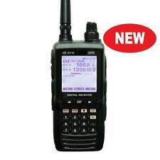 AR-DV10 AOR Digital Wideband Receiver SC10 Set NEW Japan