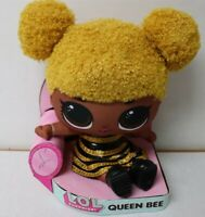 L.O.L. Surprise! Queen Bee Huggable Soft Plush Doll New
