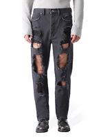 Diesel Herren Regular Fit Destroyed Jeans Hose | P-CHEYENNE | W32 L34 UVP*220€