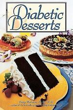 Diabetic Desserts by Betty Wedman (1996, Paperback)