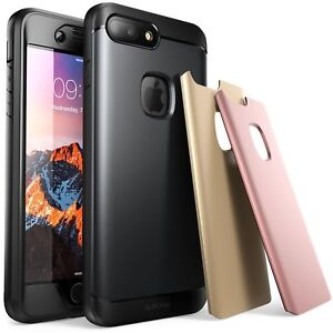 iPhone 8 Plus Case, SUPCASE Water Resistant 3 Interchangeable Covers for 8 PLUS
