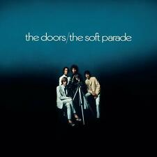 THE DOORS THE SOFT PARADE 50th ANNIVERSARY 180 GRAM VINYL (Released 28/2/2020)