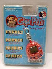 Vintage Tiger Electronic KFC PROMO Giga Pets DIGIPOOCH PUPPY Virtual Pet SEALED!