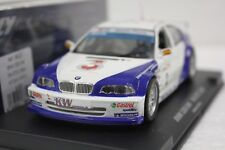 FLY A625 BMW 320i E-46 FIA ETCC 2003 NEW 1/32 SLOT CAR IN DISPLAY