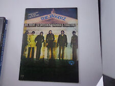 * THE JAGGERZ-WE WENT TO DIFFERENT SCHOOLS TOGETHER-Songbook-KAMA SUTRA 60s