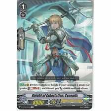V-Bt05/047En C Knight of Exhortation, Cynegils | Common Card |Cardfight Vanguard