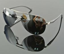 Men Polarized Sunglasses UV400 Driving Women Glasses Sports Mirrored Eyewear