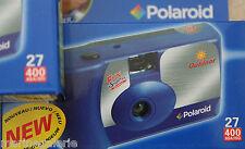 Lot Pellicules photo 400 2 appareil jetable Polaroid Lomo graphie films périmés