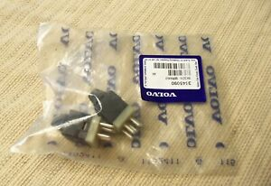 Volvo 850/ 740/ S90, Power Mirror Switches with Knob. New (2)