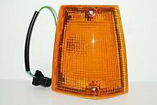 Mazda B1600 B1800 B2000 Right Amber Corner Light Turn Signal 1985