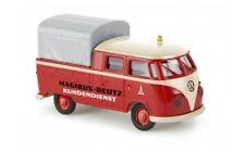 "#32825 - Brekina VW DoKa T1b ""Magirus Service"" - 1:87"