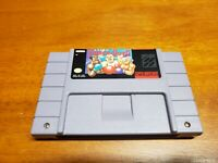 Super Punch-Out (Super Nintendo, 1994) SNES TESTED Authentic Fast Shipping