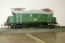 Marklin HO Scale Crocodile Electric Locomotive  * #3011 *  E44 039 * Green