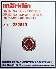 MARKLIN 23261 232610  RUOTA  TREIBRAD 3085