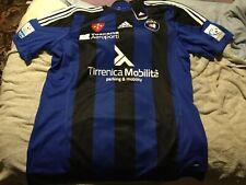 JOMA Completo Calcio Kit del Team Sports STRISCIA formazione camicie da uomo ESTADIO Maniche Lunghe