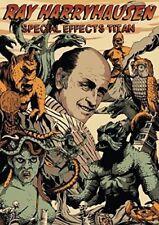 Ray Harryhausen: Special Effects Titan [New DVD]