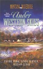 Under Western Skies : One Baby to Go/Please/Marriage on the Menu/Daddy Takes...