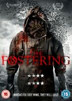 Nuovo The Fostering DVD