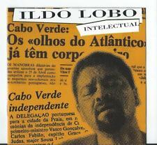 Intelectual by Ildo Lobo (CD) LN