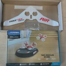 COMBO Blade Inductrix Switch RTF Ready-to-Fly Drone, Hovercraft AND Flying Wing!