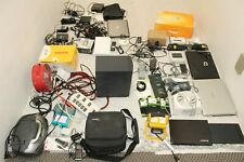Pick Up Only San Jose, Ca Electronics Auction. Untested for parts Laptops games