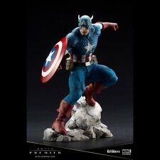 -= ] KOTOBUKIYA - Capitan America ARTFX Premier Statua [ =-