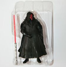 Star Wars Episode 1 LOOSE Figure - DARTH MAUL Dark Maul (1999)