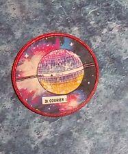 Dare Foods ,Krun-Chee ,Gordon's Krun-Chee  Space Coins 1960's # 30 Courier 1