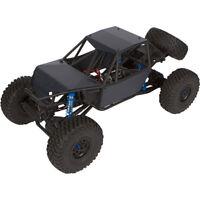 Aluminum Body Panel Kit for Axial Racing RR10 Bomber in Gun Metal AX31327