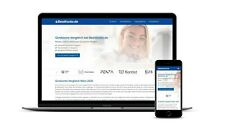 BestKonto.de / Projekt mit viel Potenzial + eingetragene Marke