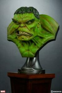 Marvel Comics Bust 1/1 The Incredible Hulk 66 cm - Sideshow