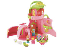 Elc Happyland Fairy Land Bluebell Boot RRP £60