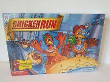 2000 Mattel Chicken Run Chicken Pot Pie Play-Doh Board Game New/Sealed! Rare